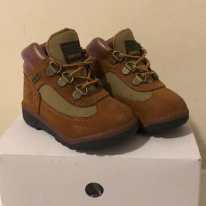 Infant Timberlands size 7.5c